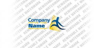 Logo Template 4683 Screenshot