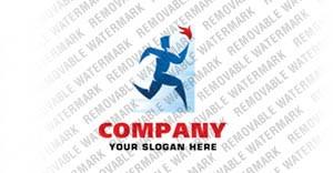 Logo Template 4691 Screenshot