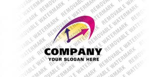 Logo Template 4698 Screenshot
