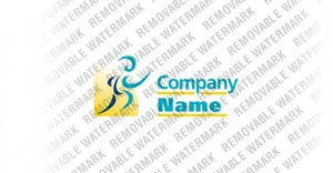 Logo Template 4699 Screenshot