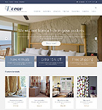 Furniture PrestaShop Template 46010