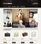 Fashion PrestaShop Template 46017
