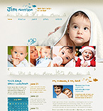 Website  Template 46029