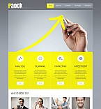 Flash CMS  Template 46067