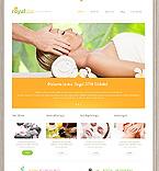Beauty WordPress Template 46074