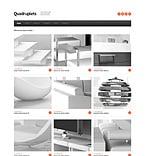 Furniture Joomla  Template 46092