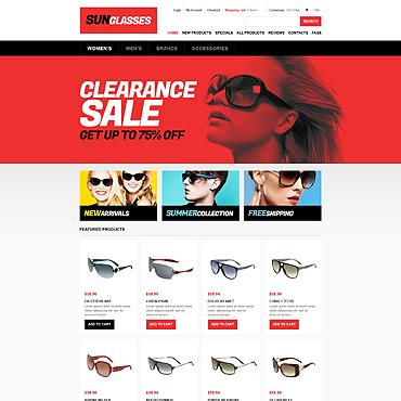 Купить  пофессиональные ZenCart шаблоны. Купить шаблон #46177 и создать сайт.