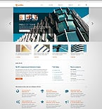 Architecture Joomla  Template 46194