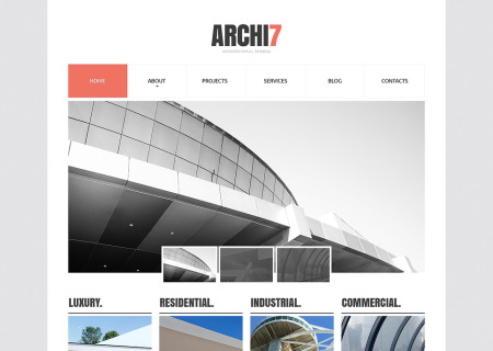 Architecture Responsive