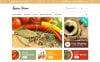 Responsive Spice Store Magento Theme New Screenshots BIG