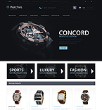 Fashion OpenCart  Template 46248