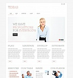 Moto CMS HTML  Template 46310