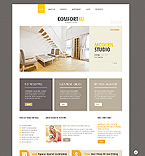 Real Estate Joomla  Template 46370