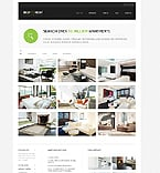 Real Estate Joomla  Template 46371