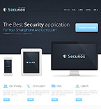 Security Drupal  Template 46390