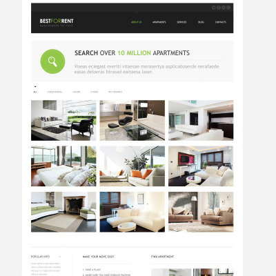 Websites To Look For Apartments For Rent
