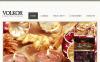Facebook HTML CMS Vorlage für Geschenkeshop  New Screenshots BIG