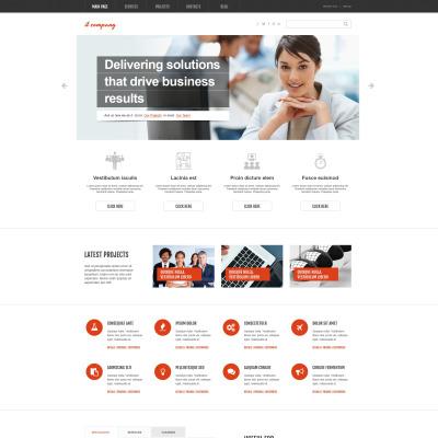 Temas WordPress para Sitios de TI | Plantillas WordPress para Sitios ...