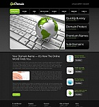 Moto CMS HTML  Template 46400