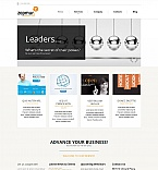Moto CMS HTML  Template 46401