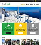 Real Estate VirtueMart  Template 46449