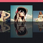 Art & Photography Photo Gallery  Template 46499