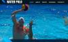 Facebook HTML CMS Vorlage für Polo  New Screenshots BIG