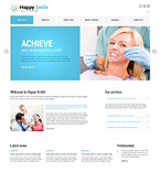 Medical Joomla  Template 46537