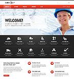 Architecture WordPress Template 46544