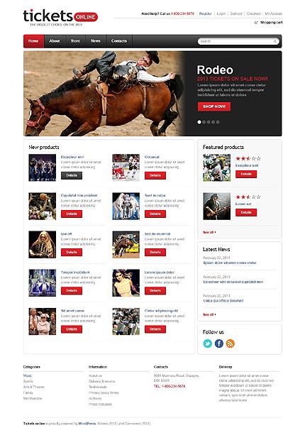 WooCommerce screenshot