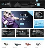 Fashion PrestaShop Template 46556