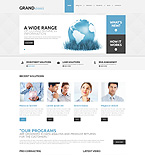 WordPress Template 46568