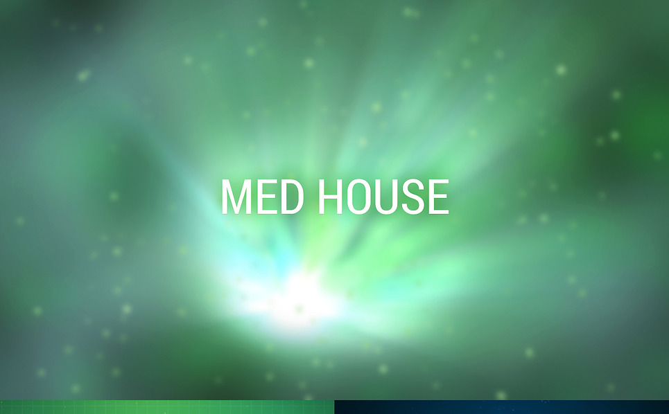 After Effects Intro over Medische New Screenshots BIG