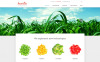 Farm Responsive Website Template New Screenshots BIG