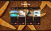 "Joomla шаблон ""Travel Center"" New Screenshots BIG"