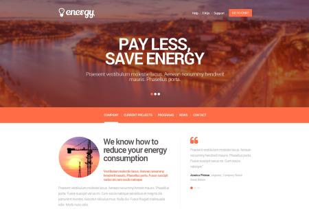 Lighting & Electricity Responsive