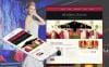 Moto CMS HTML Vorlage für Hochzeitsorte  New Screenshots BIG