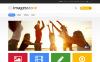 "PrestaShop шаблон ""Responsive Image Store"" New Screenshots BIG"
