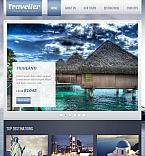 Facebook HTML CMS Templates #46608 | TemplateDigitale.com