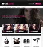 Beauty PrestaShop Template 46632