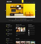 Furniture Joomla  Template 46635