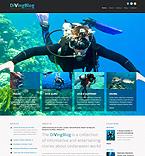 Sport Joomla  Template 46643