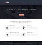 Web design Flash CMS  Template 46682