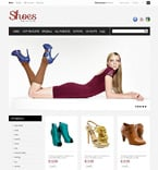 Fashion ZenCart  Template 46689
