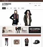 Fashion WooCommerce Template 46710