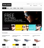 Fashion WooCommerce Template 46796