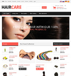 Beauty osCommerce  Template 46811
