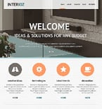 Furniture Joomla  Template 46815