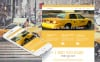 Moto CMS HTML Vorlage für Taxi  New Screenshots BIG