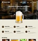 WordPress Template 46902